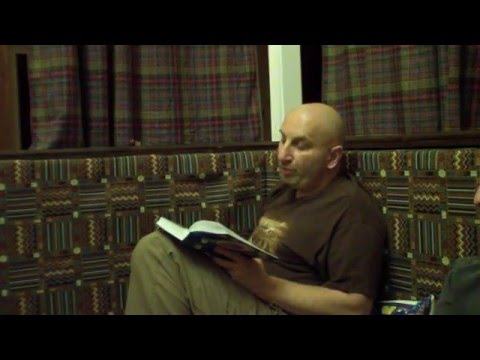 Шримад Бхагаватам 1.2.16 - Сатья дас