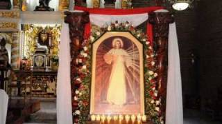DIVINE MERCY CHAPLET SONG PRAYER 3 O