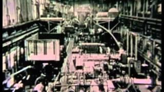 Kriegsdoku Box - Deutsche Wissenschaft im 2 Weltkrieg - HD