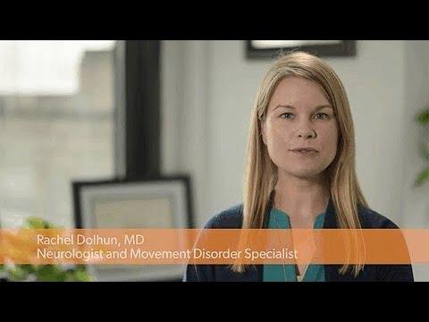 Ask the MD: Sleep Disturbances and Parkinson's Disease