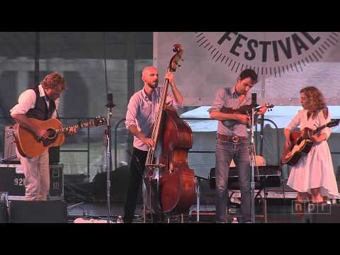 Andrew Bird featuring Tift Merritt, NPR Music Live At The Newport Folk Festival 2013