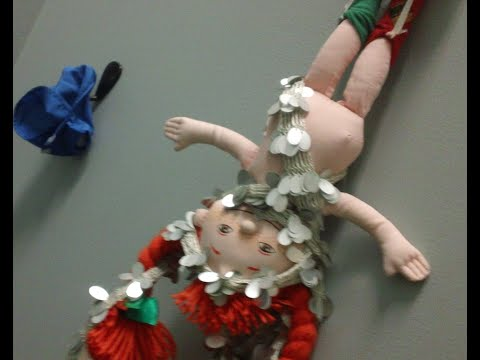 Something is. Pippy long stocking naked