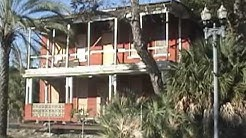 Historic Brewster Hospital of Jacksonville Florida