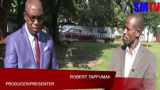Khupe invites Chamisa to Bulawayo congress