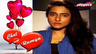 Chat With Ramya 09-11-2018 Peppers tv Show