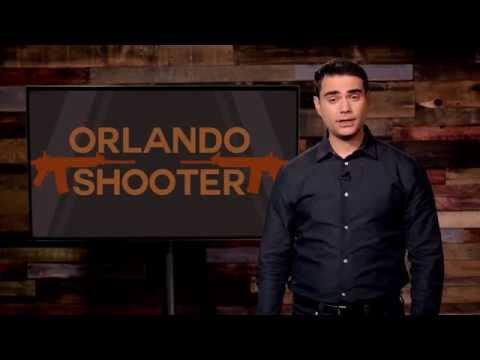 An Islamic Terrorist Attacked Orlando. Guess Who Democrats Blame.