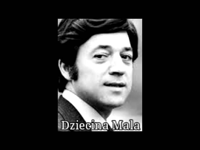 Jerzy Polomski - Koleda - Dziecina Mala.