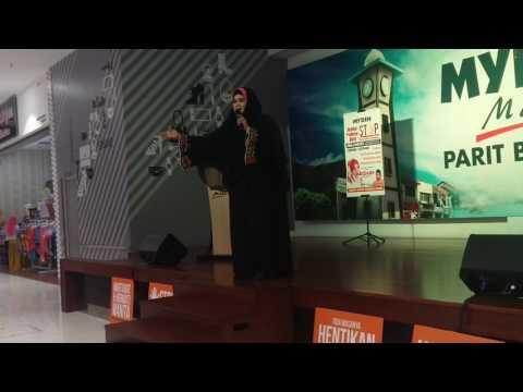 Suara Original Aisyah Janji Manis Mu