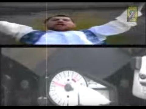 Queen - Ride The Wild Wind VIDEO
