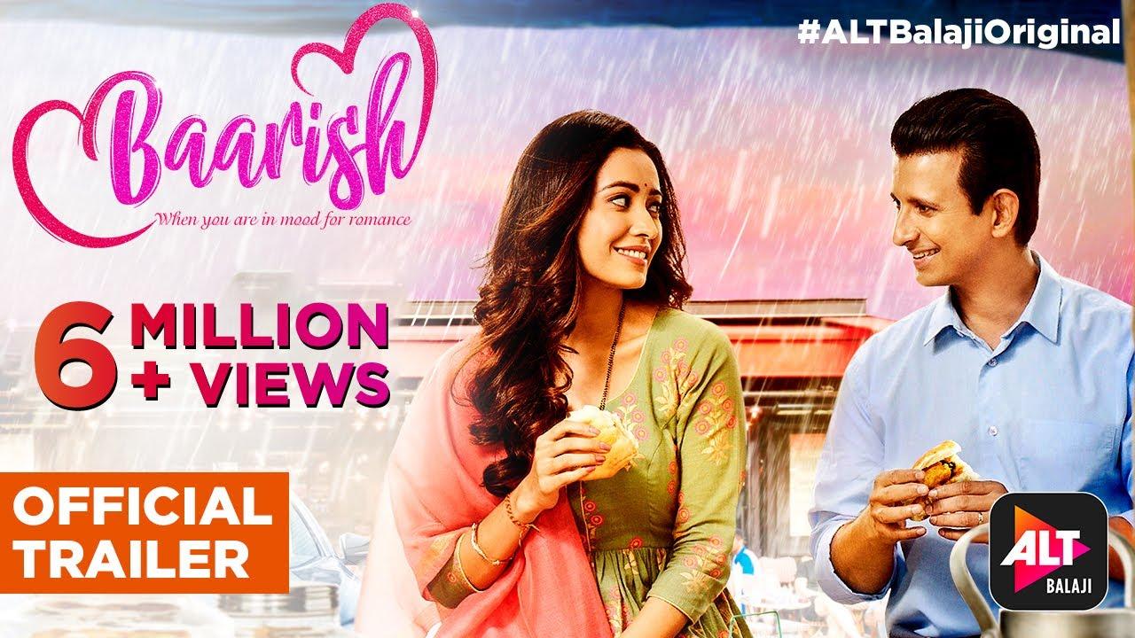 Download Baarish | Official Trailer | Sharman Joshi | Asha Negi | ALTBalaji
