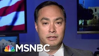 Rep. Joaquin Castro: President Donald Trump Is Taking Us Back To The Cold War | All In | MSNBC