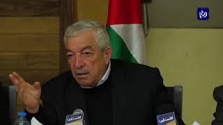 تحديات أمام القيادة الفلسطينية جراء رفضها صفقة القرن - (2-3-2019)