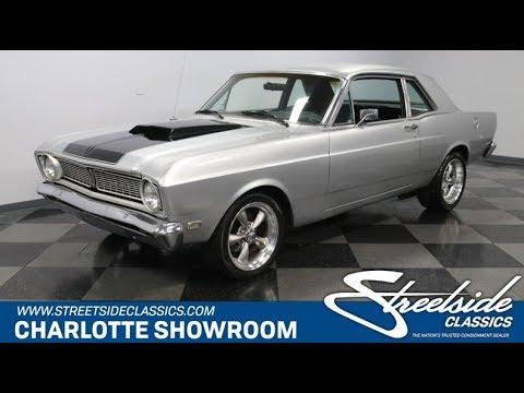 1969 Ford Falcon for sale | 5025 CHA