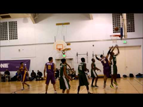 BearCats vs Titans Basketball Jan 26 2013