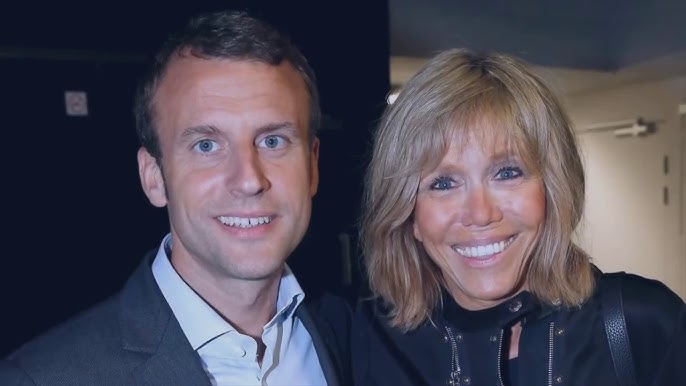 Brigitte Macron France S Glamorous First Lady Parisian Chic For Over 60