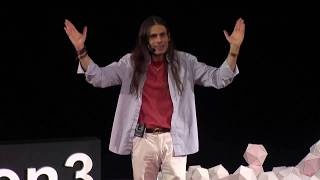 La science, le multiple et le désordre | Aurelien Barrau | TEDxUniversitéLyon3