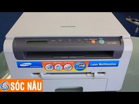 driver para impressora samsung scx-4200