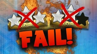 """Clash of Clans: """" SO CLOSE!"""" 
