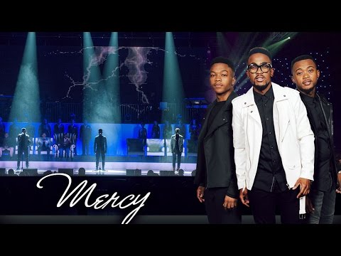 Spirit Of Praise 6 feat. Dube Brothers - Mercy