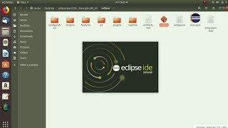 Install Latest 2018-09 Eclipse IDE on Ubuntu 18.04 for Java -JDK 11 LTS  & Java -JDK 8 Together