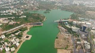 Hitech City & Google Office - Hyderabad