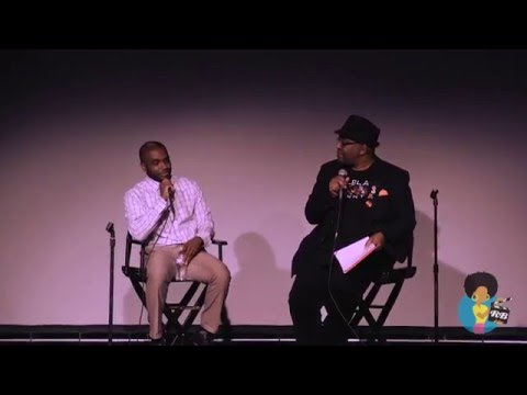 An Evening With Jamal Hill (GPFO Filmmakers at The Prince)