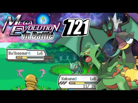 Best pokemon gba HACK gen 1-6