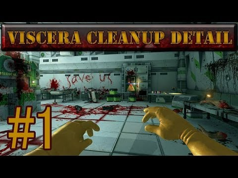Viscera Cleanup Detail | Part 1 | ...Why Are We Cleaning?