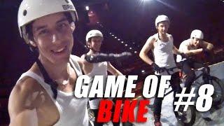 Game Of Bike #8 - Игорь Оленичев, Дима Яструб, Денис Гончарук, Дима Гордей