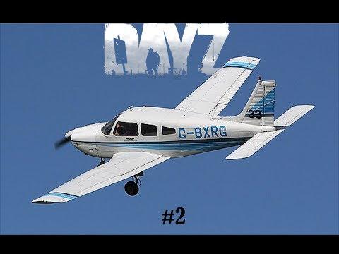 Keir&Calum Airlines | Dayz Adventures #2