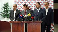 Czernin: Chceme zavést operativní rozhodování při kalamitách