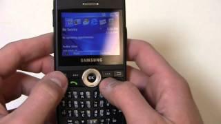 The Boneyard Episode 5: Samsung BlackJack