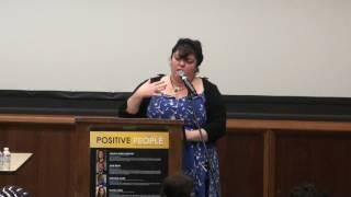 Randa Jarrar Visits MJC (Part Three)
