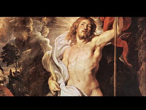 Thy Resurrection - Eastern Christian Chant