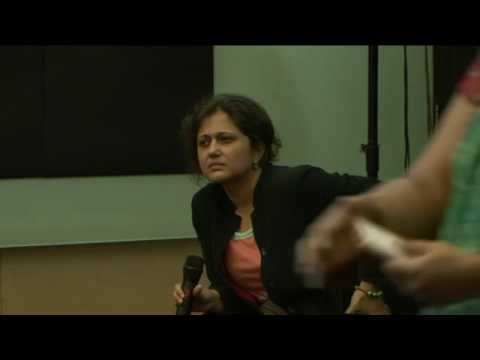 Urban Lens Film Festival 2014 | In conversation with Priya Sen