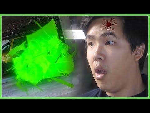 Power Ring Problems (Green Lantern)