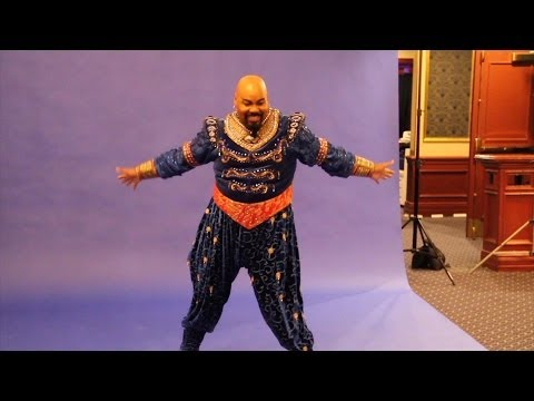 ALADDIN on Broadway - Artist Spotlight: James Monroe Iglehart