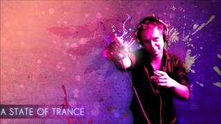 Armin van Buuren - A State of Trance 025 (2001-12-06) (Hour 1 - The Newest Tunes Selected)