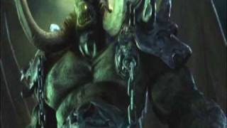 Эпидемия - Рожденный для битвы - Warcraft