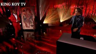 Shin Lim Amazing Act - America&#39s Got Talent The Champions