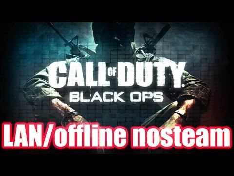 BlackOps Make Server LAN & Bots
