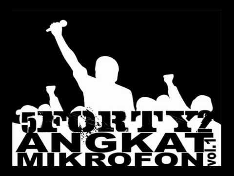 5forty2 - Rilek