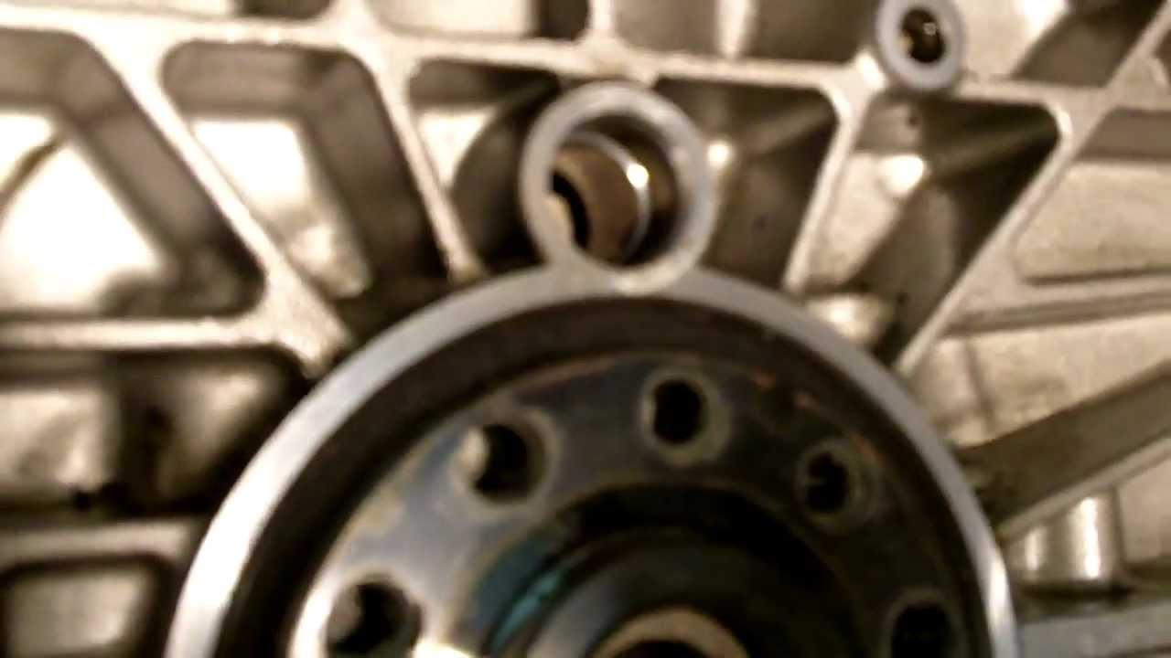 Auto Carrascosa P 233 Rdida De Aceite Volvo S60 Mov Youtube