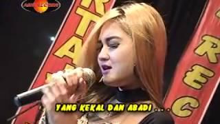 Nella Kharisma - Jejak Terindah (Official Music Video) - The Rosta - Aini Record
