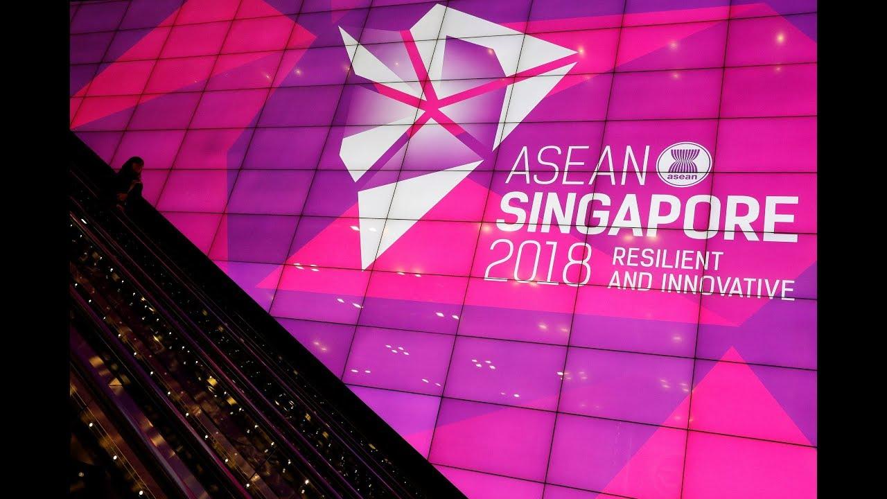 Премьер Госсовета КНР Ли Кэцян посетит Сингапур