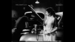 Ek Ladki Bheegi Bhaagi Si - Chalti Ka Naam Gadi - Kishore Kumar, Madhubala