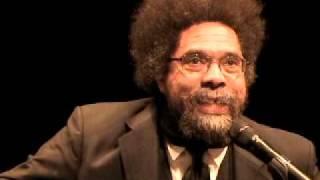 Cornel West @ Left Forum (18-Mar-2011)