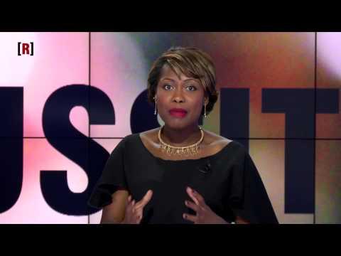 """Emission REUSSITE / Canal + Afrique : """" révolution numérique """""""