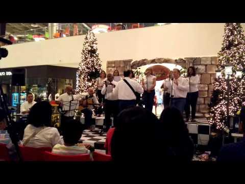 Somos 1, Coro parroquia San José de Calasanz