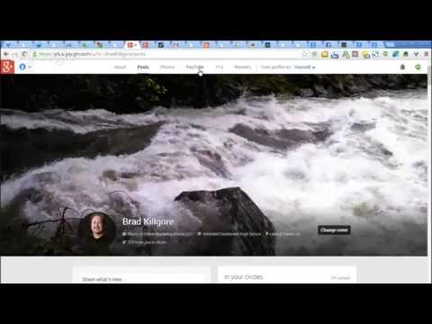 Colorado Business Hangout Nov 13th- Google Plus For Business